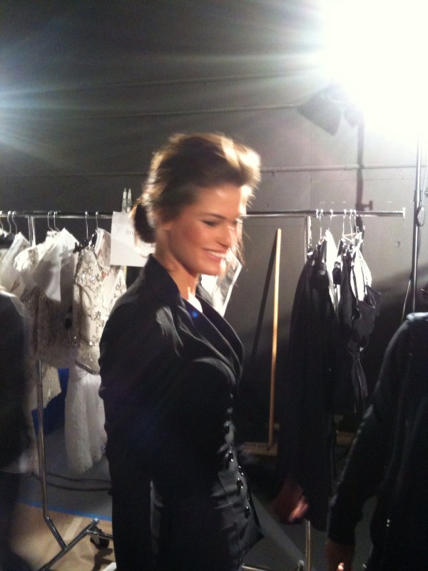 Dolce & Gabbana Spring 2011 Campaign - Behind the Scenes