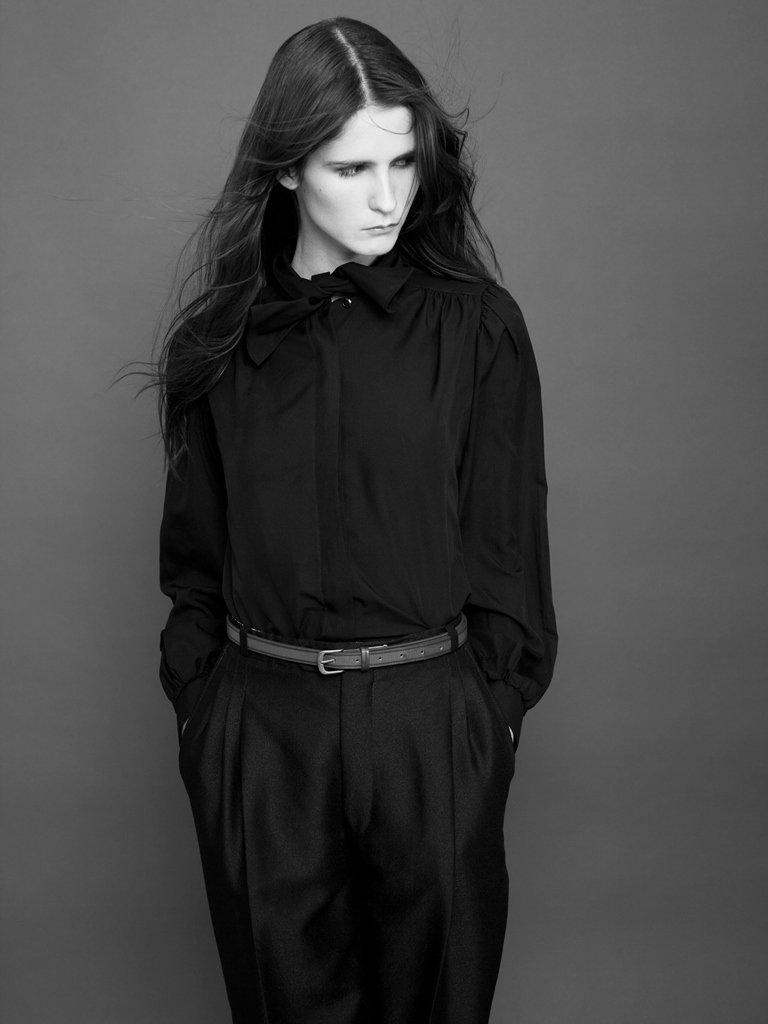 Portrait   Jlynn by Anouk