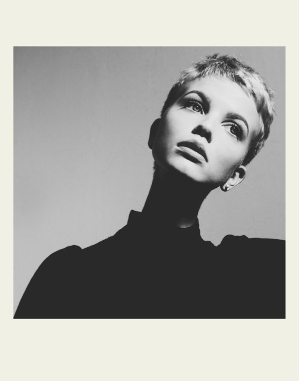 Portrait   Merethe Hopland by Michael Donovan