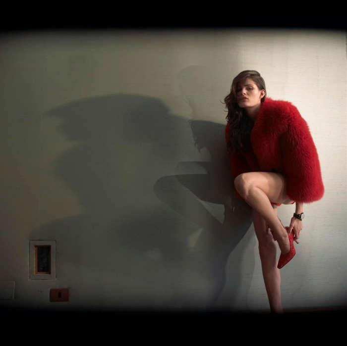 Morning Beauty | Isabeli Fontana by Glen Luchford