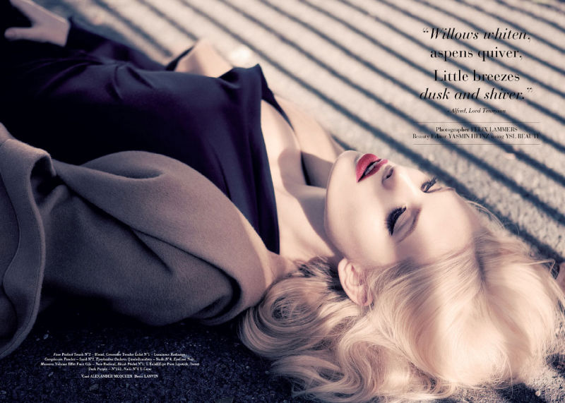 Dioni Tabbers by Felix Lammers for Glass #4