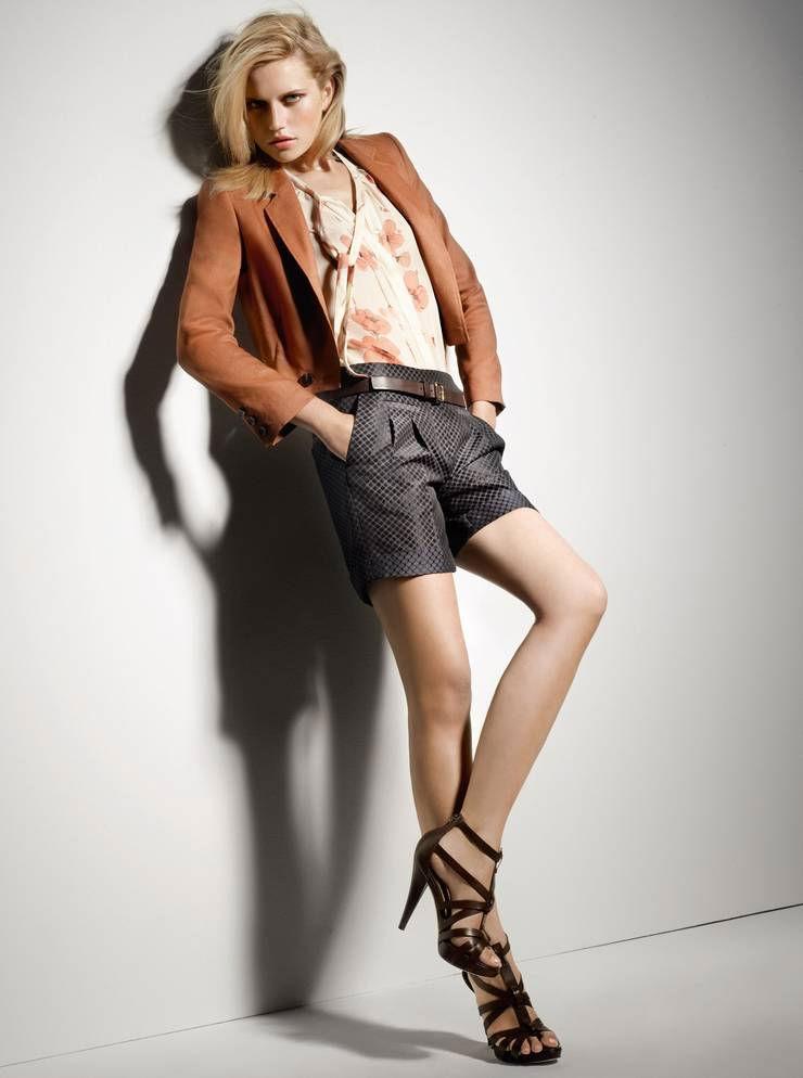 Cato Van Ee for JOOP! Spring 2011