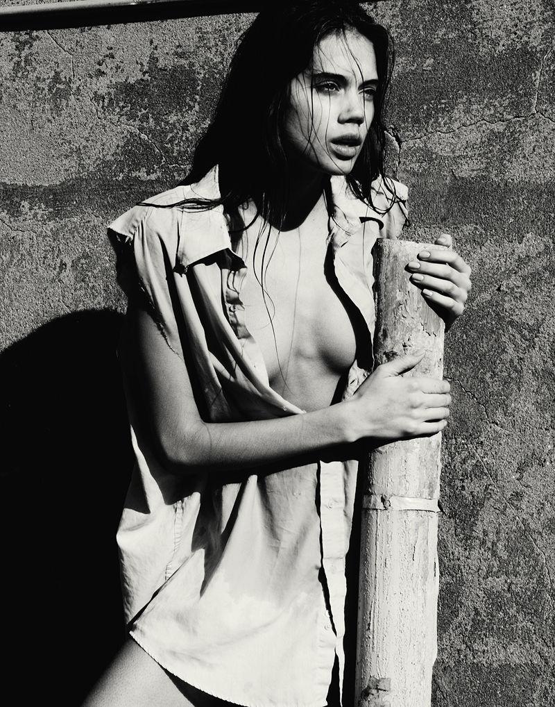 Portrait   Jacqueline Oloniceva by Michael Donovan