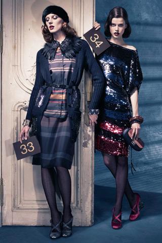 Louis Vuitton Pre-Fall 2011