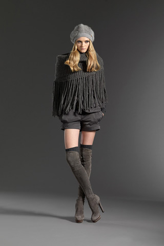 Gucci Pre-Fall 2011