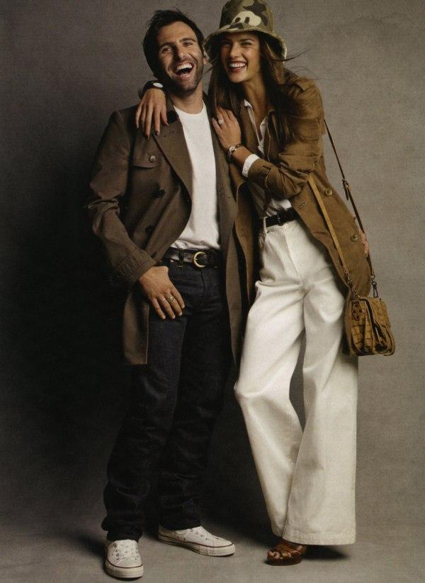 Anja Rubik, Coco Rocha & Alessandra Ambrosio by Patrick Demarchelier for Vogue US February 2011