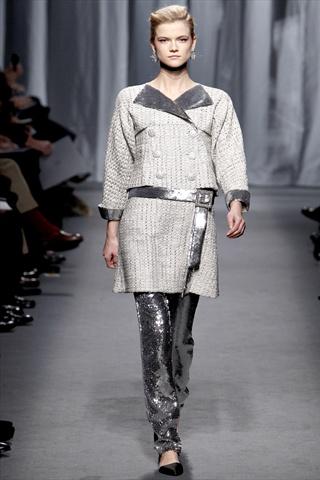 Chanel Spring 2011 Couture | Paris Haute Couture