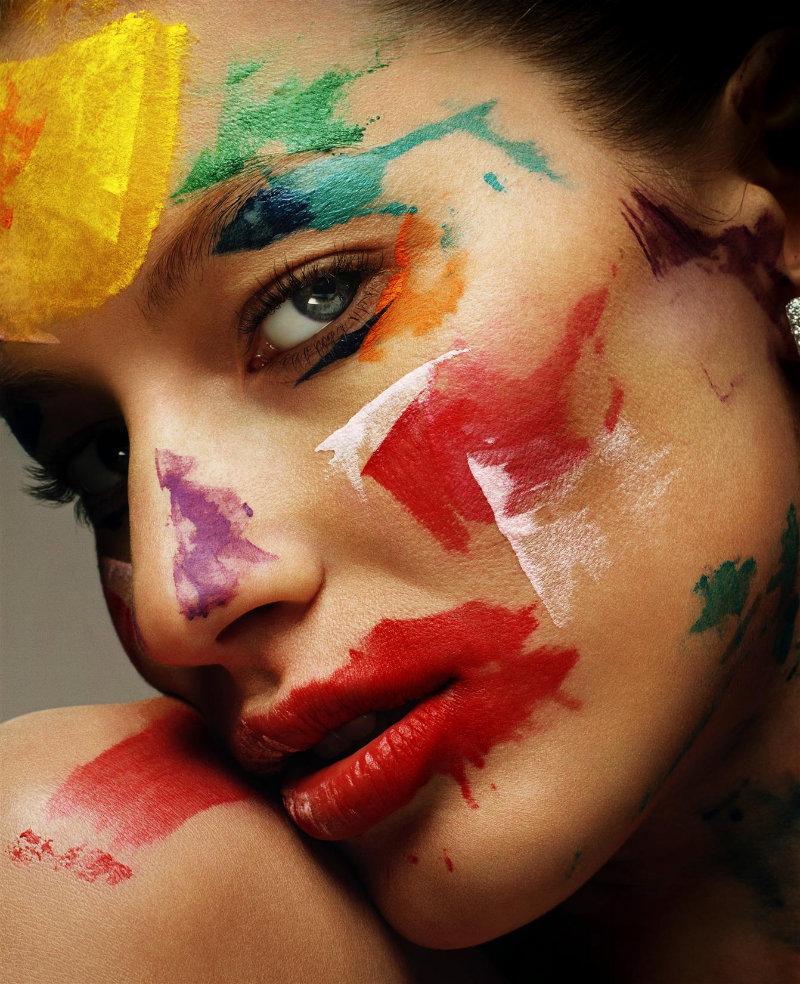 Morning Beauty | Gisele Bundchen by Regan Cameron