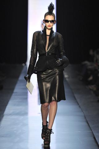 Jean Paul Gaultier Spring 2011 Couture | Paris Haute Couture