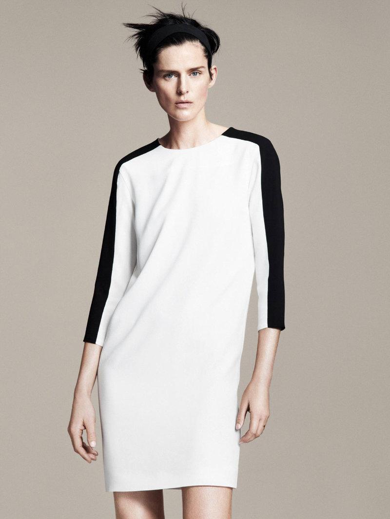 Zara Spring 2011 Campaign   Stella Tennant by David Sims