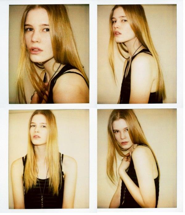 Casting Call | Claire Granllund