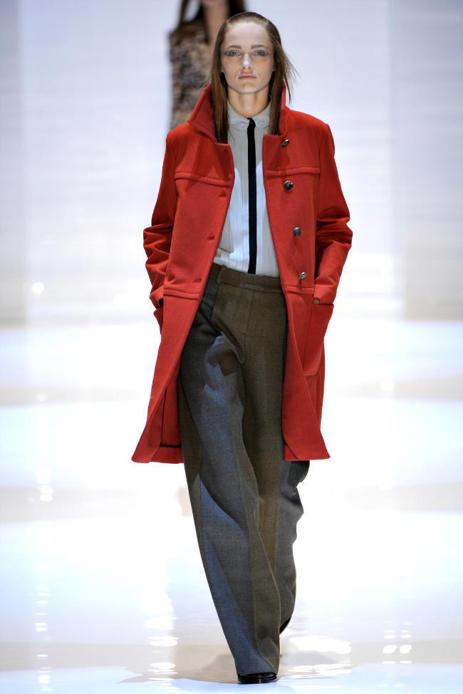 Derek Lam Fall 2011 | New York Fashion Week