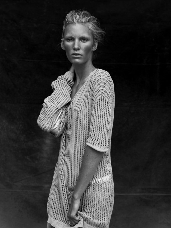 Fresh Face   Emily Baker by Dima Hohlov