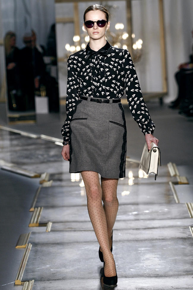 Jason Wu Fall 2011 | New York Fashion Week