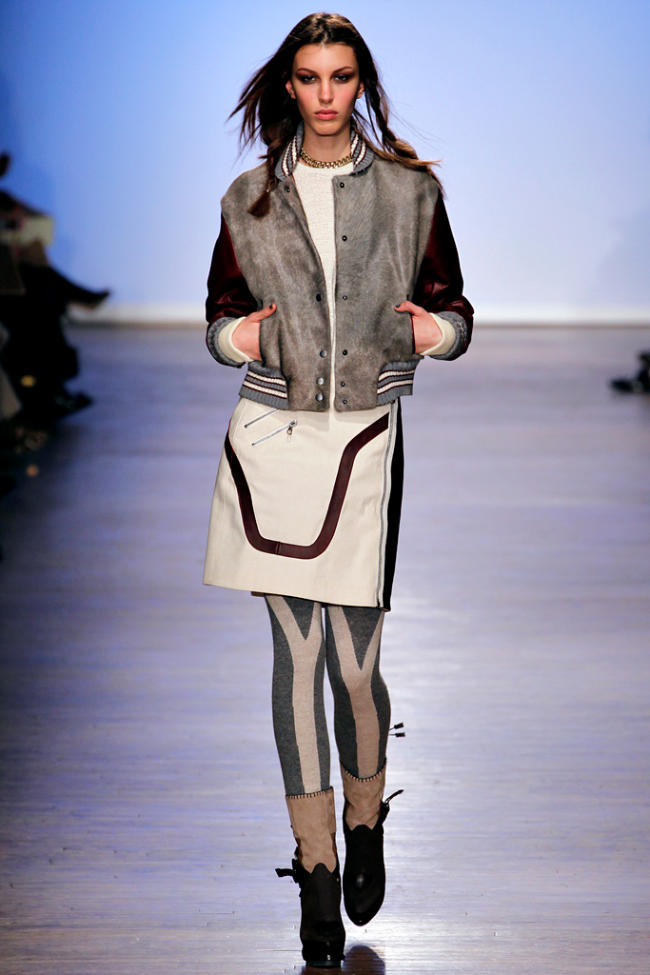 Rag & Bone Fall 2011 | New York Fashion Week