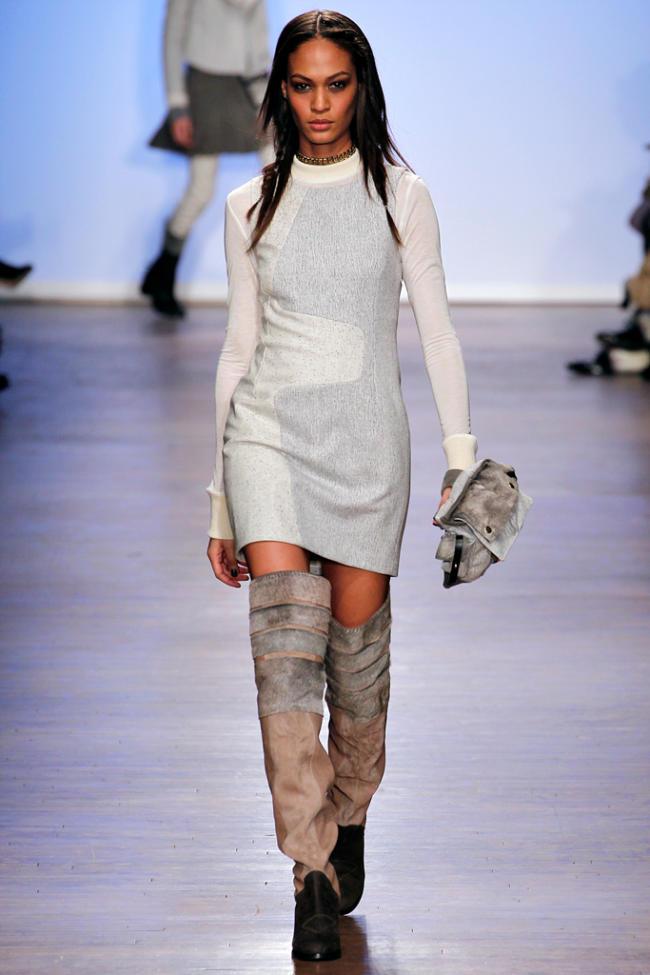 Rag & Bone Fall 2011 | New York Fashion Week