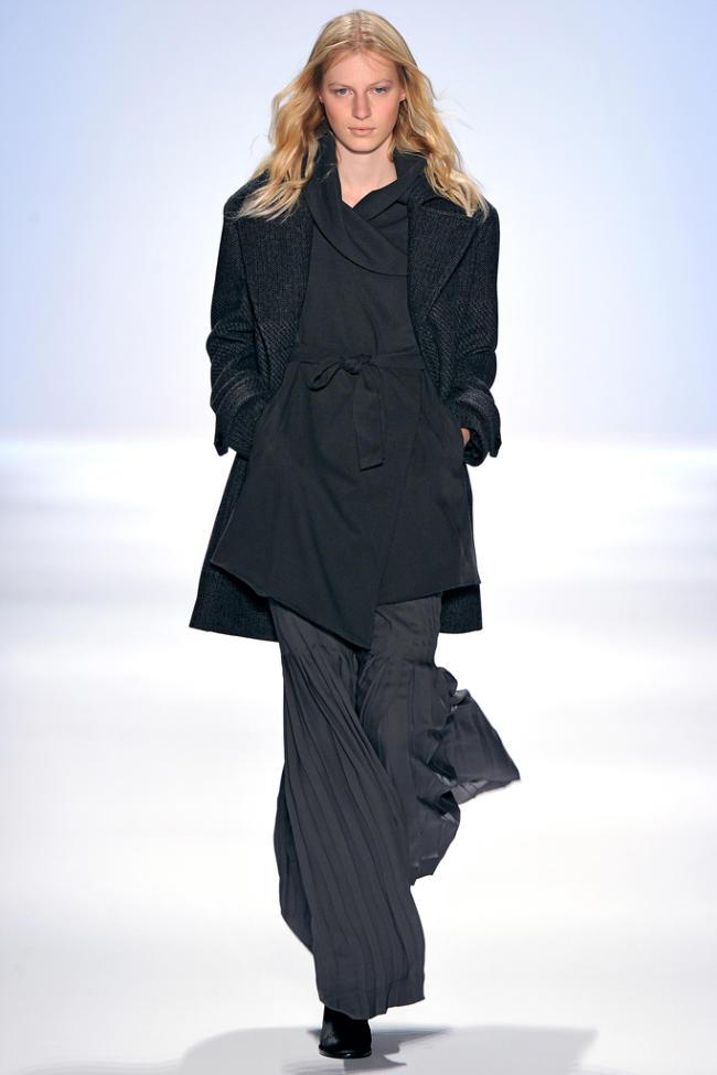Richard Chai Love Fall 2011 | New York Fashion Week