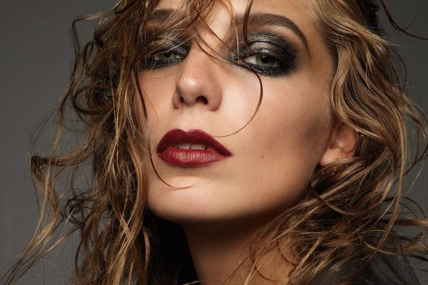 Daria Werbowy by Dusan Reljin for Elle France