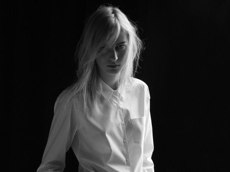 Jac + Jack Winter 2011 Campaign | Julia Nobis by Stephen Ward