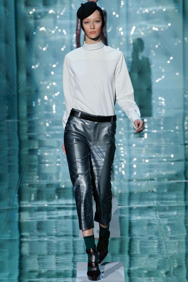 Marc Jacobs Fall 2011   New York Fashion Week