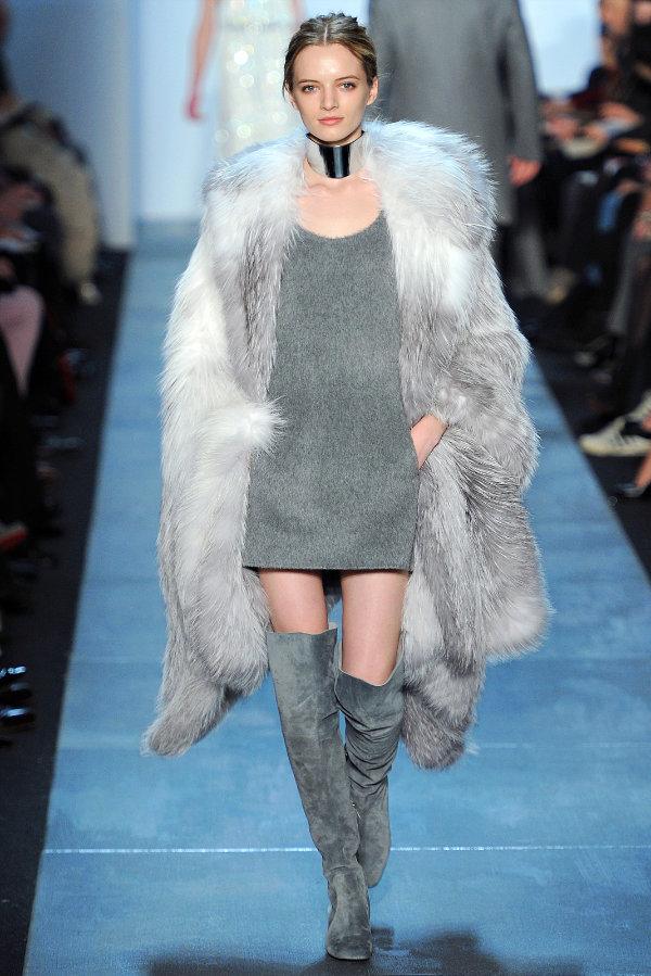 Michael Kors Fall 2011 | New York Fashion Week