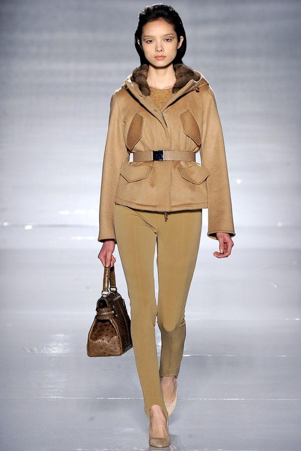 Max Mara Fall 2011 | Milan Fashion Week