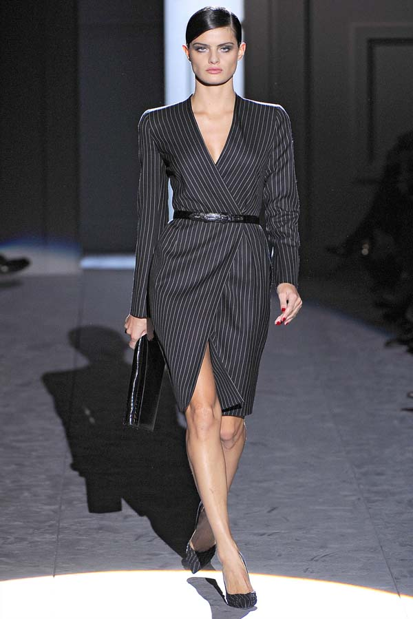Salvatore Ferragamo Fall 2011   Milan Fashion Week