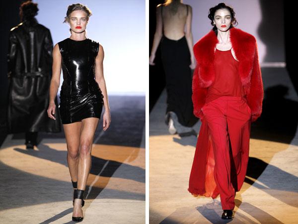 Hakaan Fall 2011 | Paris Fashion Week