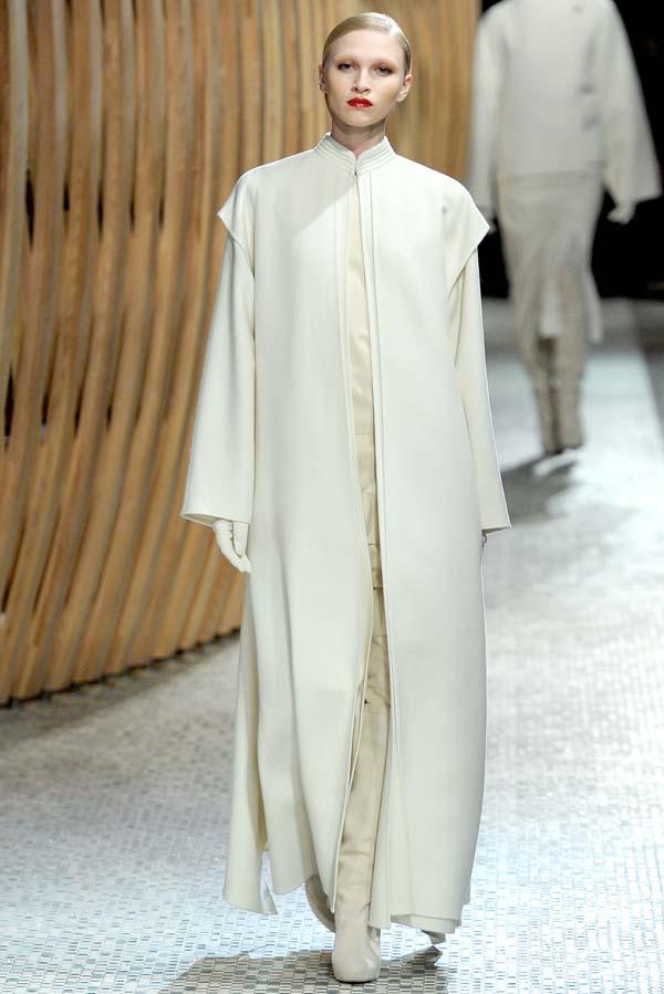 Hermès Fall 2011 | Paris Fashion Week