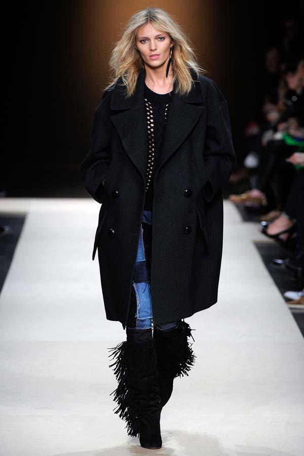 Isabel Marant Fall 2011 | Paris Fashion Week
