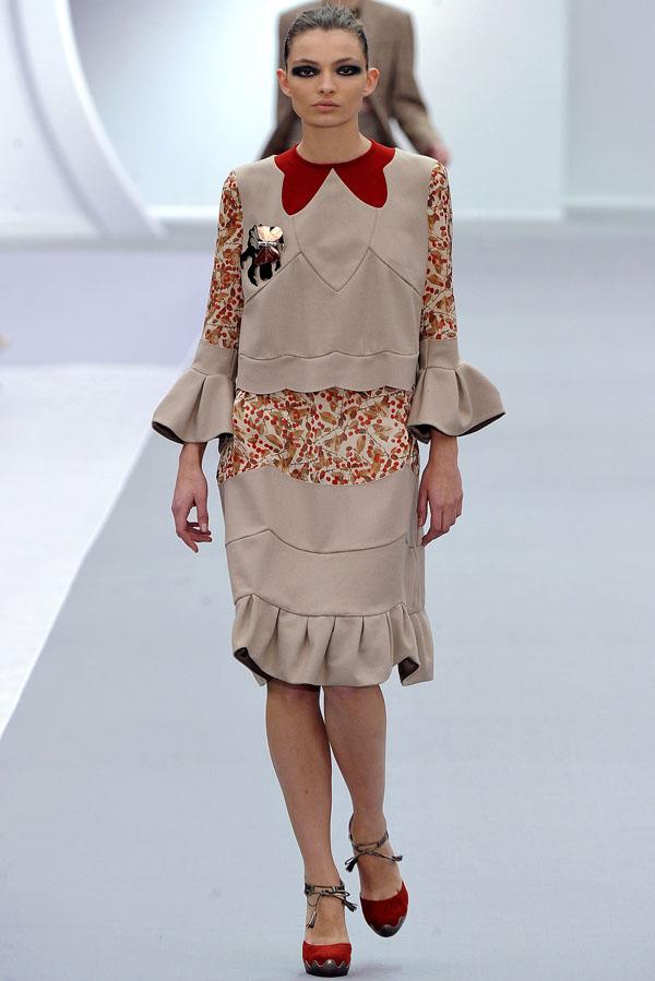 Just Cavalli Fall 2011 | Milan Fashion Week