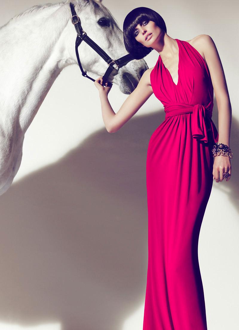 Katrin Thormann by Hunter & Gatti for Woman