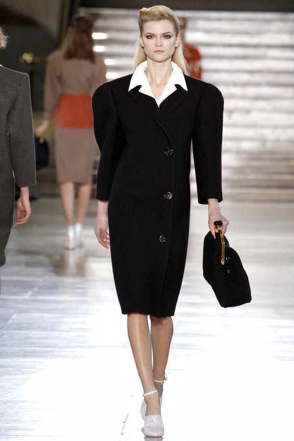 Miu Miu Fall 2011 | Paris Fashion Week