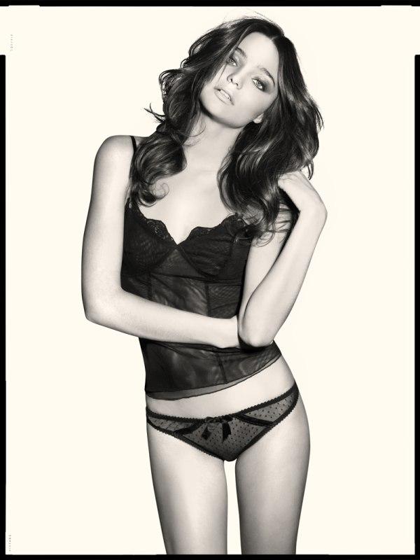 Victoria's Secret Angels by Seth Sabal