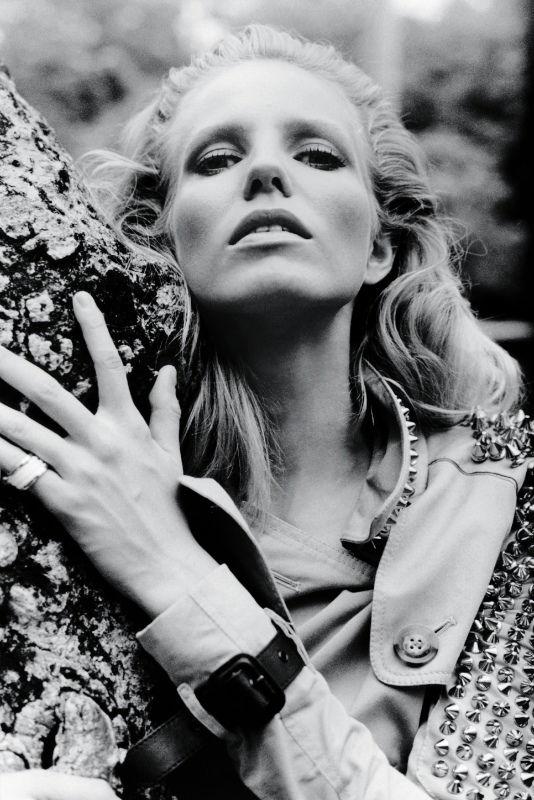 Ragnhild Jevne by Elina Kechicheva for Marie Claire Italia