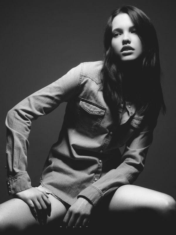 Fresh Face | Lisa-Marie Lipscomb by Matthew Priestley