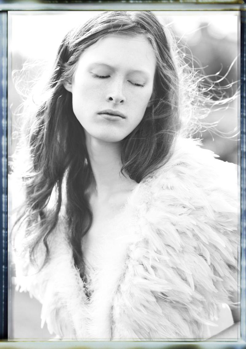 Portrait | Ilva Hetmann by Toby Knott