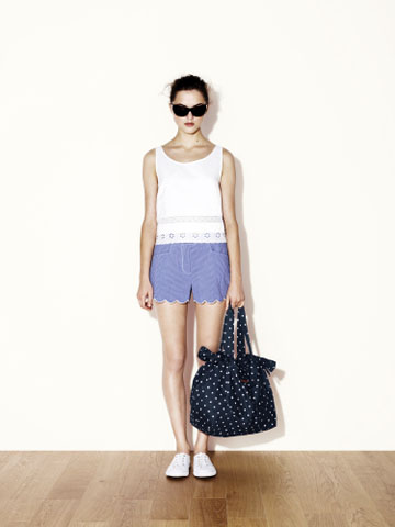Boutique by Jaeger Spring 2011 Collection