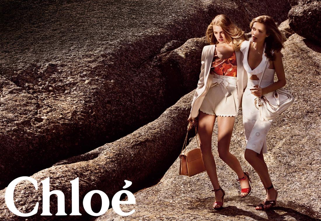 Chloé Spring/Summer 2009