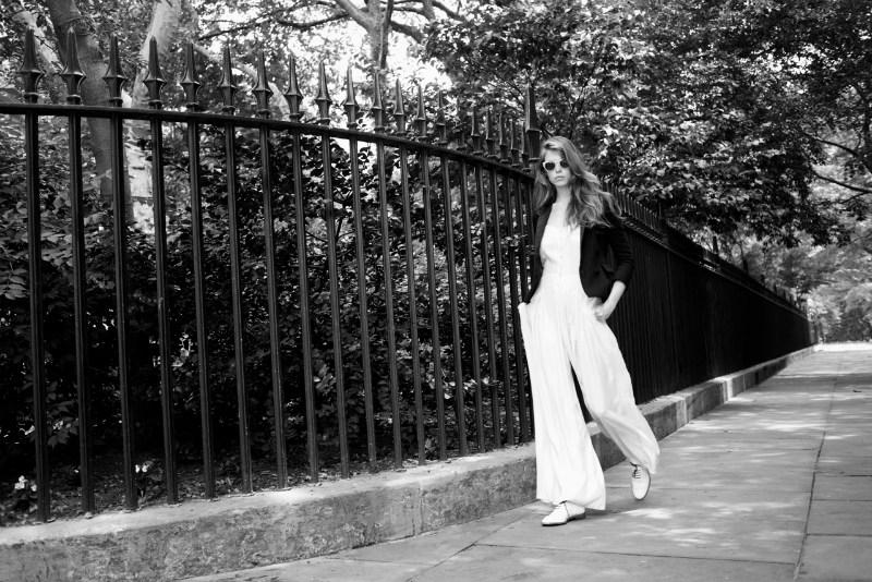Elettra Wiedemann by Eric Guillemain for Urban November 2011