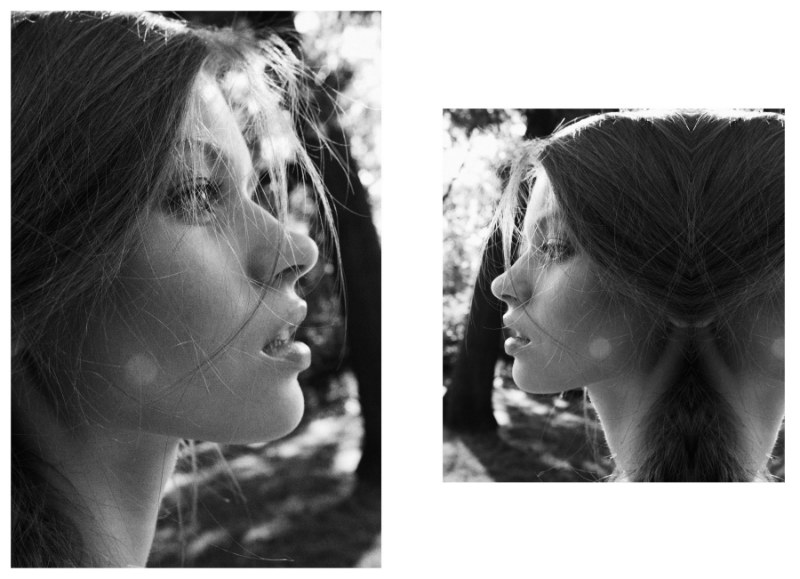 Fresh Face   Erika by DaveyiPhoto