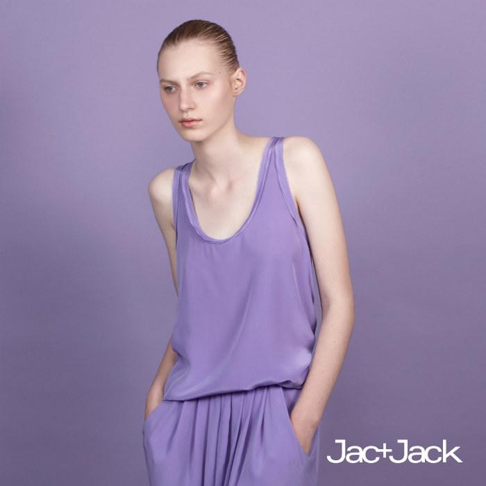 Jac + Jack Summer 2011 Campaign | Julia Nobis by Stephen Ward