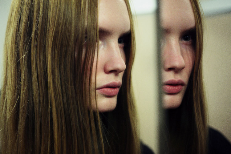 Fresh Face | Henrietta Hellberg by Sam Hessamian