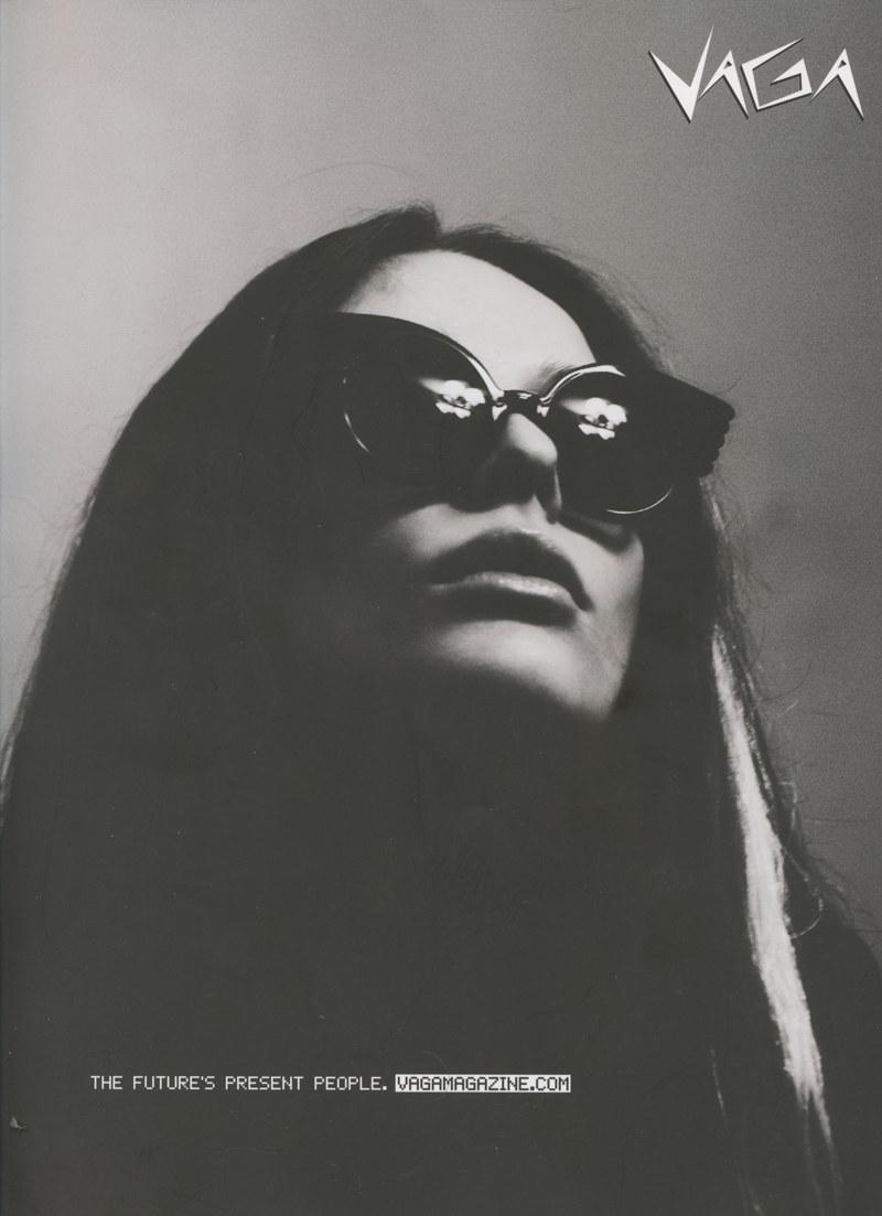 Alisa by Michael Donovan for Vaga #2