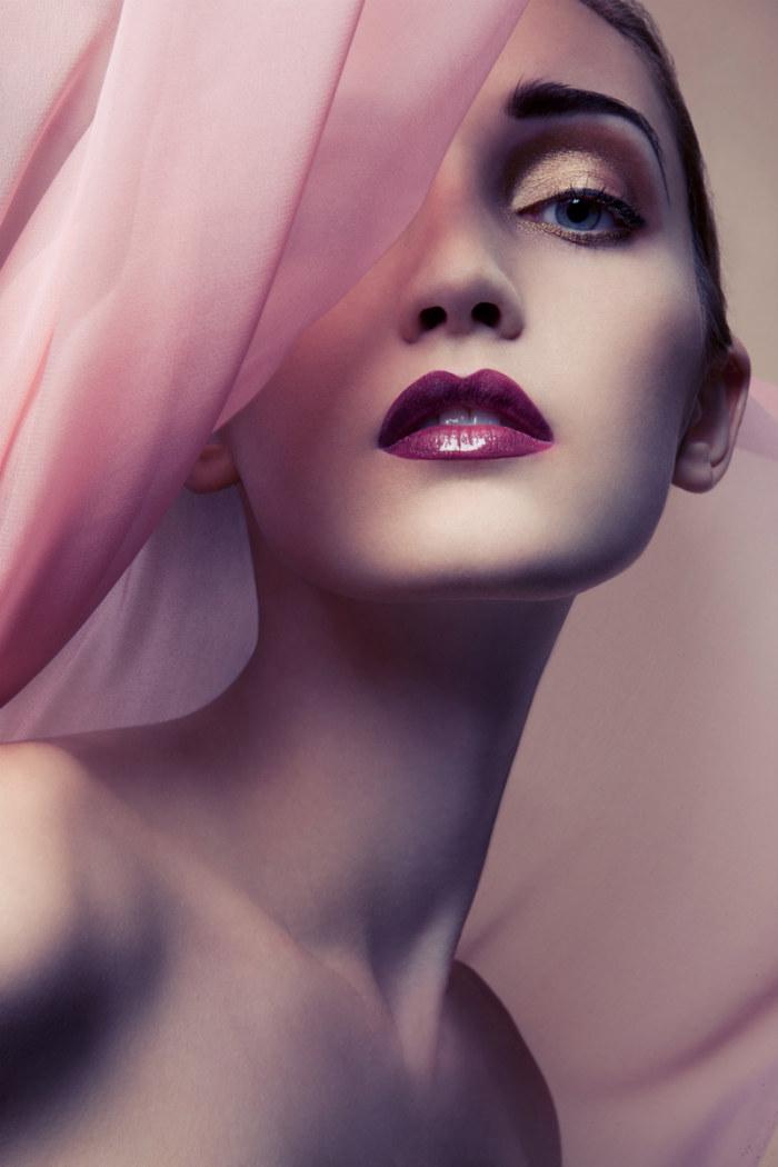 Portrait   Brittany Hollis by Jeff Tse