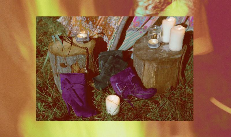 Rachel Roy Fall 2011 Campaign   Anissa Von Busse, Ragnhild Jevne, Anna Hudson & Others by Harper Smith