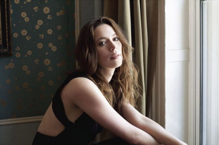 Rebecca Hall by Peter Ash Lee for Corduroy #9