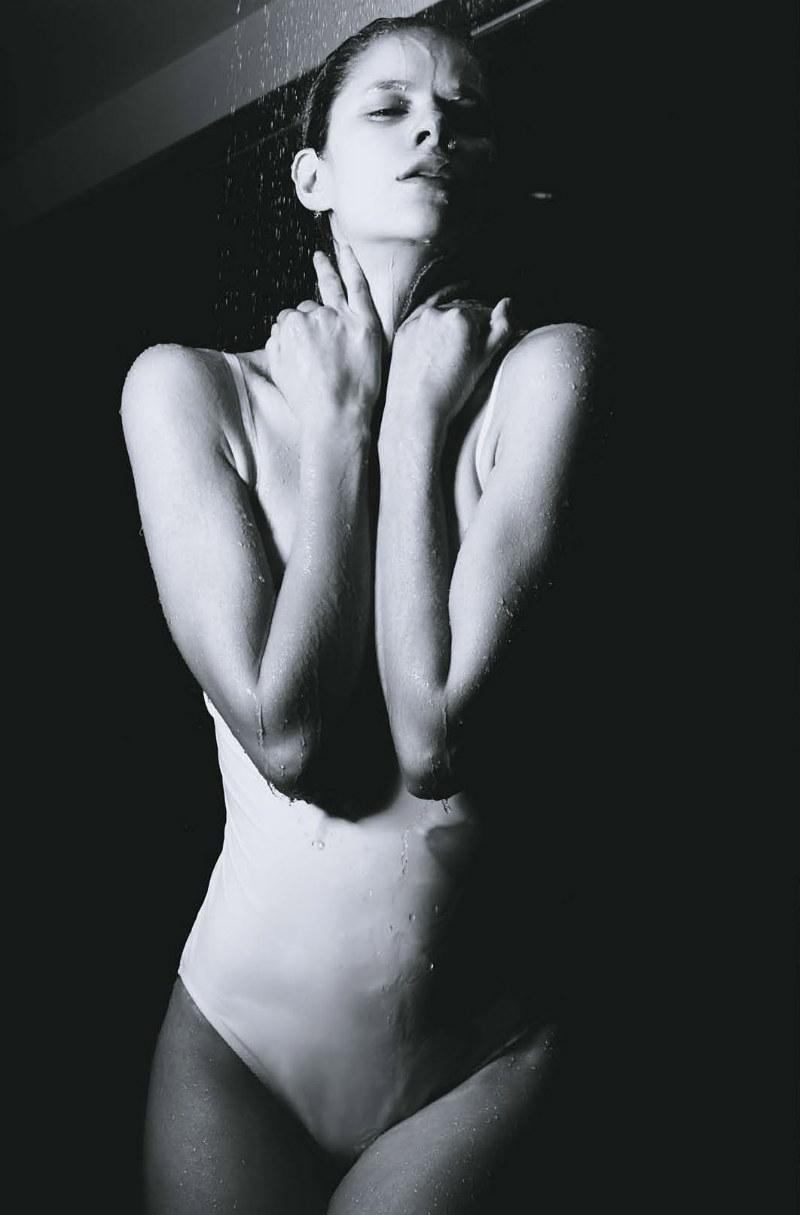 Portrait | Marana Bispo by Brandon Taelor Aviram
