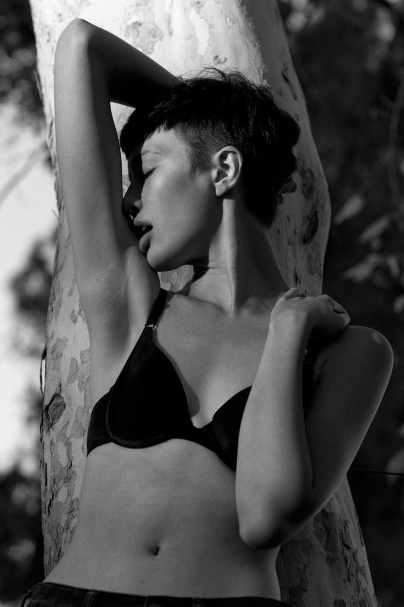 Fresh Face | Victoria by Grant Yoshino