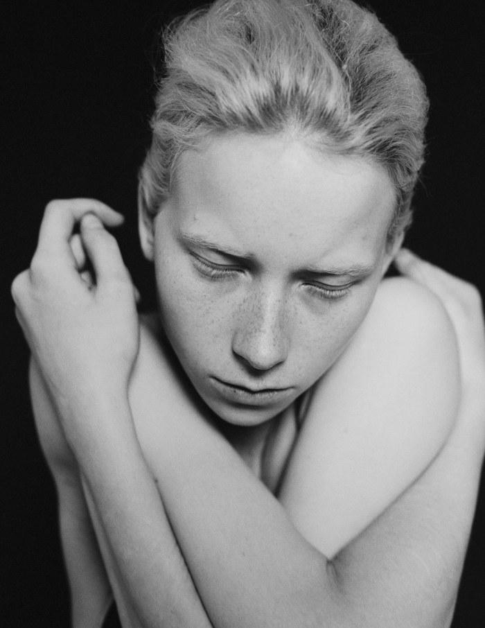 Fresh Face | Sam Ypma by John Ciamillo